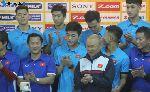 Khen U23 Việt Nam, bầu Đức 'xát muối' vào nỗi đau của Thái Lan