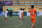 Lịch thi đấu DTS vs Trà Dilmah – Chung kết vô địch sân 7 Hà Nội