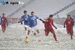 Người hùng U23 Uzbekistan tiếp tục xát muối vào nỗi đau của U23 Việt Nam