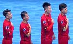 Lịch thi đấu tứ kết futsal châu Á 2018: Futsal Việt Nam đụng núi cao