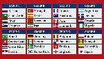 Lịch thi đấu World Cup 2018 theo giờ Việt Nam