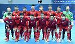 Futsal Việt Nam vs Uzbekistan: Đối thủ 'bắt bệnh' thầy trò HLV Rodrigo