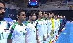 Kết quả bán kết futsal châu Á 2018: Nhật Bản gặp Iran ở chung kết