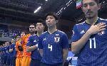 Lịch thi đấu chung kết futsal châu Á 2018: Futsal Nhật Bản đối đầu với Futsal Iran