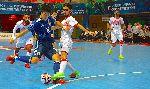 Trực tiếp Nhật Bản vs Iran chung kết Futsal châu Á 2018 trên kênh nào?