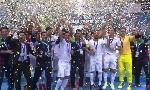 Kết quả Futsal Iran vs Futsal Nhật Bản (FT 4-0): Iran lần thứ 12 vô địch châu Á