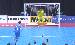 Kết quả Futsal Uzbekistan vs Futsal Iraq (FT: 4-4, pen: 2-1): Rượt đuổi nghẹt thở