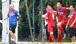ĐT Việt Nam sánh ngang ĐT Thái Lan ở AFF Cup 2018