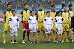 Bảng xếp hạng SLNA ở AFC Cup 2018 mới nhất: Đội bóng xứ Nghệ đứng đầu bảng H