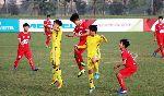 TRỰC TIẾP U19 Viettel vs U19 Đồng Nai, 15h00 ngày 11/3, bảng B VCK U19 Quốc gia 2018