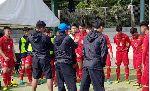 Lịch thi đấu U16 Việt Nam vs U16 Thái Lan (Bán kết giao hữu quốc tế Nhật Bản ASEAN 2018)