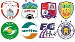 Lịch thi đấu bán kết, chung kết U19 Quốc gia 2018
