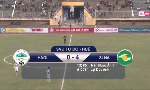 Kết quả U19 SLNA vs U19 HAGL (FT 4-0): Loại quân bầu Đức, SLNA hẹn Hà Nội ở bán kết