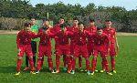 Kết quả U16 Việt Nam vs U16 Indonesia (FT 0-1): Thầy trò HLV Đinh Thế Nam ngậm ngùi về nhì