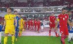 Video bàn thắng Persija Jakarta 1-0 SLNA (Bảng H-AFC Cup 2018)