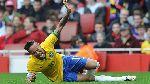 Danh sách tuyển thủ Brazil đá giao hữu quốc tế với Nga ngày 23/3