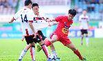 Thể thức thi đấu giải giao hữu U19 Quốc Tế của HAGL và Việt Nam