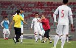 Đội hình chính thức ĐT Việt Nam gặp Jordan: Công Phượng, Quang Hải đá chính