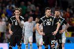 Kết quả bóng đá giao hữu tuyển quốc gia đêm 27/3 và rạng sáng 28/3: Tây Ban Nha 6-1 Argentina