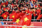 Danh sách các nhóm hạt giống Asian Cup 2019: Việt Nam 'trên cơ' Thái Lan