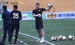 Cập nhật tình hình chấn thương của thủ môn Đặng Văn Lâm mới nhất
