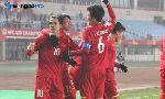 Video bàn thắng Jordan vs Việt Nam (FT 1-1), VL Asian Cup 2019