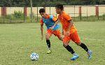 U19 Việt Nam tập trung chuẩn bị sang Hàn Quốc đá giải U19 tứ hùng 2018
