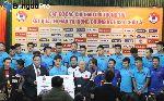 U23 Việt Nam nhận thưởng vượt mốc 50 tỷ đồng