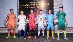 Lịch thi đấu Giải vô địch Futsal Việt Nam - VFL 2018