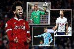 Chuyển nhượng MU ngày 4/4: Giữ chân De Gea, gây sốc với Salah