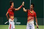 Kết quả Davis Cup Việt Nam vs Qatar (17h00 ngày 7/4): Việt Nam giành chiến thắng thuyết phục 3-0