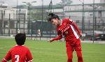 Kết quả Nữ Việt Nam 0-4 Nữ Nhật Bản (Bảng B - VCK Asian Cup nữ 2018)