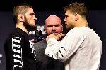 Ấn định lịch thi đấu trận thượng đài UFC 223 tước đai vô địch của Conor McGregor
