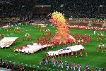 Lễ khai mạc World Cup 2018 diễn ra ở đâu?