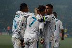 Nhận định bóng đá Real Madrid vs Juventus, 01h45 ngày 12/04
