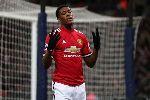 Tin chuyển nhượng ngày 11/4: Martial không muốn ở lại MU