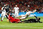 Thông tin lực lượng, đội hình ĐT Tây Ban Nha tham dự World Cup 2018
