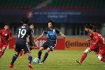 Xem lại ĐT nữ Việt Nam vs nữ Hàn Quốc (Bảng B Asian Cup 2018)