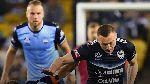 Nhận định bóng đá Sydney FC vs Melbourne Victory, 16h50 ngày 13/04