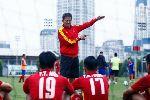 Thông tin mới nhất của U19 Việt Nam dự giải Tứ hùng Hàn Quốc 2018