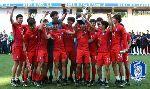 Kết quả U19 Hàn Quốc vs U19 Maroc (FT 1-0), Cúp Tứ hùng Hàn Quốc