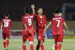 Thông tin lực lượng, đội hình dự kiến U19 Việt Nam đấu U19 Mexico