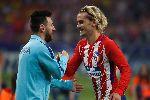Tin chuyển nhượng ngày 19/04: MU sáng cửa 'rước' Griezmann nhờ… Messi