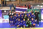 CHOÁNG: Bóng đá Thái Lan lại tạo địa chấn khiến cả Đông Nam Á tự hào
