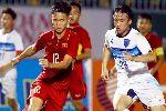 Lịch thi đấu bóng đá Tứ hùng Hàn Quốc hôm nay (20/4): U19 Việt Nam vs U19 Maroc
