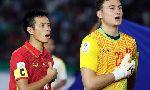 Đội trưởng Văn Quyết không ngại gặp Thái Lan ở chung kết AFF Cup 2018
