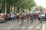 Trực tiếp chặng 28 giải đua xe đạp Cúp Truyền hình TP.HCM 2018 ngày 28/4