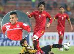CHÍNH THỨC: Sau Tuấn Anh, ĐT Việt Nam mất thêm một ngôi sao tại AFF Cup 2018