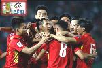NGHI ÁN: Lễ bốc thăm AFF Cup 2018 bị dàn xếp, nhiều trùng hợp khó tin?