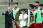 Cựu chủ tịch Lê Công Vinh hiến kế giúp HLV Park Hang-seo gây bất ngờ tại AFF Cup 2018